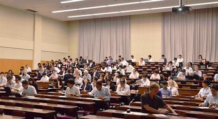 20180622ハラスメント講習会01.JPG