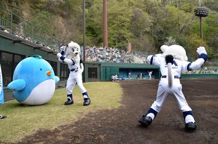 プロ野球公式戦(イースタン・リ...