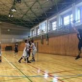 バスケットボール 0027