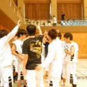 バスケットボール037