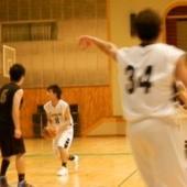 バスケットボール038