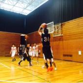 バスケットボール041