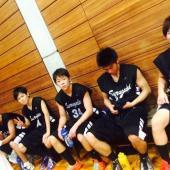 バスケットボール042