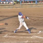 硬式野球部0143