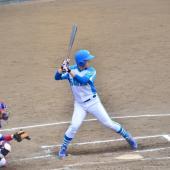 硬式野球0181